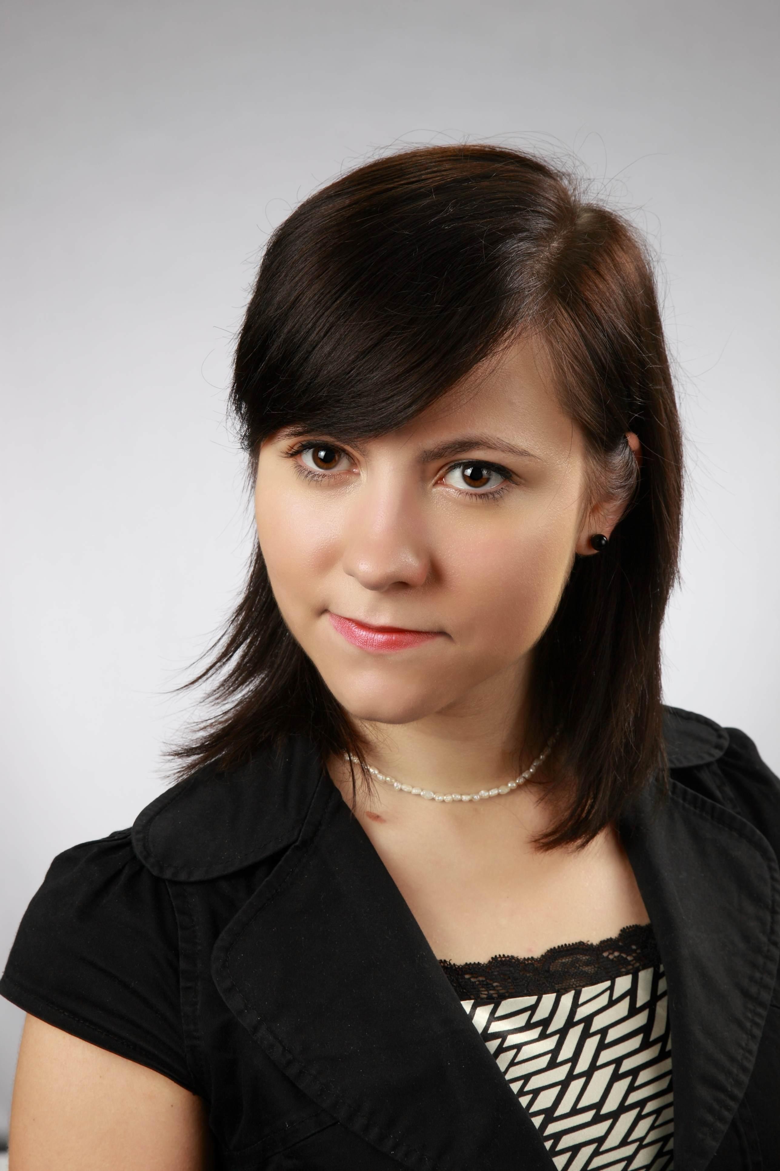 Mgr Katarzyna Wiśniewska - KWisniewska