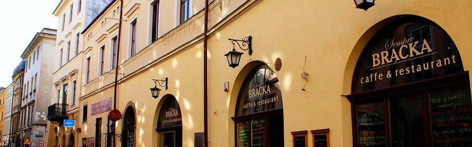 Bracka Caffe