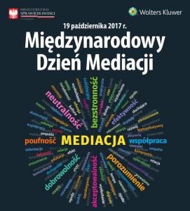 Międzynarodowy Dzień Mediacji z KPK w tle