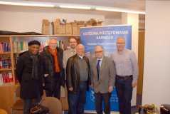 Otwarte Zebranie Naukowe 9 grudnia 2017 r.