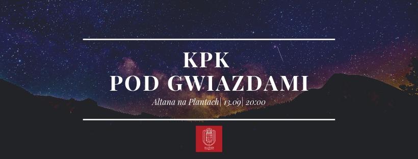 KPK pod gwiazdami
