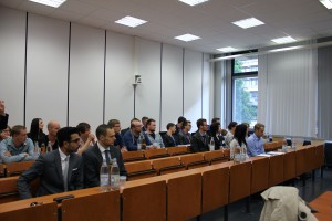 Ruhr-Universität Bochum 2015 rok III